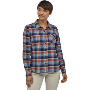 Patagonia Heywood Flannel Shirt - Women's