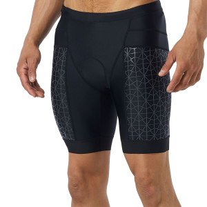 TYR Competitor 7in Tri Short - Men's