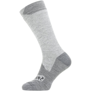 SealSkinz Walking Mid Length Waterproof Merino Sock
