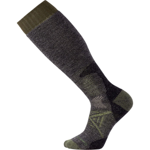 Smartwool PhD Hunt Heavy Over The Calf Sock