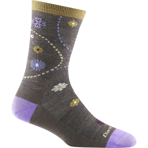 Darn Tough Spring Garden Crew Light Sock - Women's