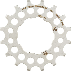 Wolf Tooth Components 16T Cog