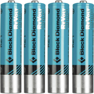 Black Diamond  Rechargeable Battery - 4-Pack