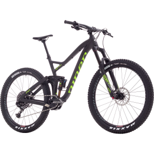 Niner RIP 9 RDO 27.5+ 2-Star GX Eagle Mountain Bike - 2018