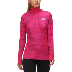 Swix Myrene Midlayer Fleece Pullover - Women's