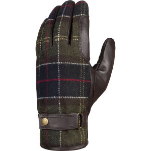 Barbour Newbrough Tartan Glove