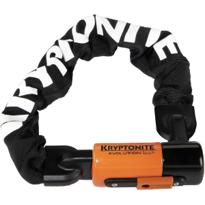 Kryptonite Evolution Series 4 1055 Mini Integrated Chain Lock