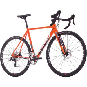 Ridley X-Night Disc 105 HD Complete Cyclocross Bike - 2018