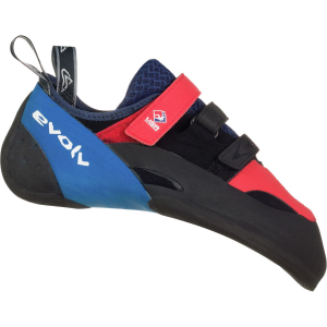Evolv Limited Edition Kai Lightner Signature Shaman Climbing Shoe