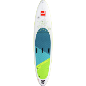 Red Paddle Co. Voyager Inflatable Stand-Up Paddleboard