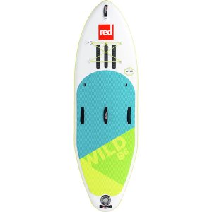 Red Paddle Co. Wild Stand-Up Paddleboard