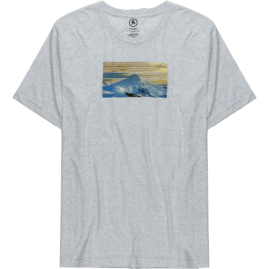 Backcountry Destination Snow Capped Mountains T-Shirt - Men's