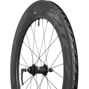 Zipp 808 NSW Carbon Disc Brake Road Wheel - Tubeless