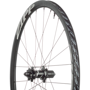 Zipp 202 Firecrest Carbon Disc Brake Road Wheel -Tubeless