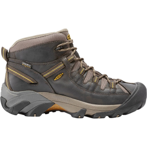 KEEN Targhee II Mid Waterproof Hiking Boot - Men's