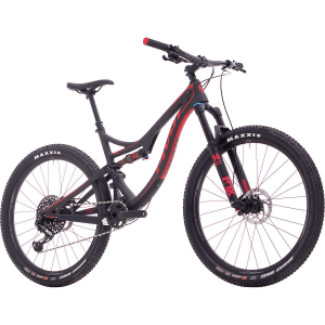 Pivot Mach 4 V2 Carbon Race X01 Eagle Mountain Bike - 2018