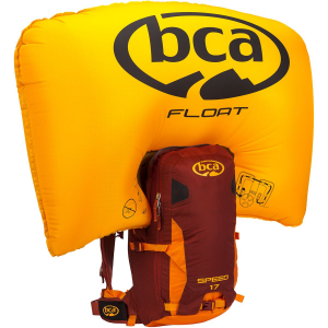 Backcountry Access Float 17 Speed Airbag Backpack + Float 2.0 Airbag System