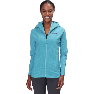 Patagonia R1 Techface Hooded Jacket - Women's