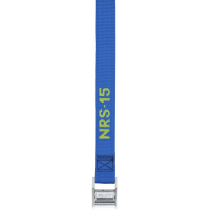 NRS 1.5in Heavy-Duty Padded Tie Down Strap
