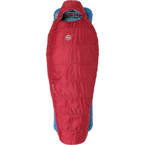 Big Agnes Duster Sleeping Bag: 15Fs Synthetic - Kids'