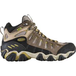 Oboz Sawtooth Mid B-Dry Hiking Boot - Men's
