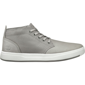 Timberland Davis Square Fabric & Leather Chukka - Men's