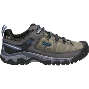 KEEN Targhee III Waterproof Leather Hiking Shoe - Men's