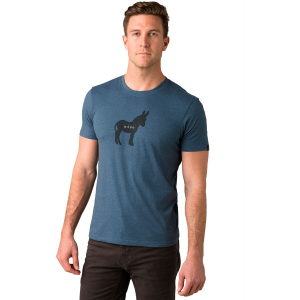 Prana Wise Ass Journeyman T-Shirt - Men's