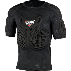 Leatt Roost Tee First Layer Padded Top