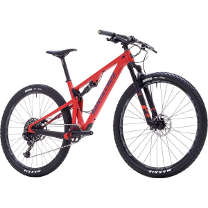 Santa Cruz Bicycles Blur Carbon S Mountain Bike - 2019