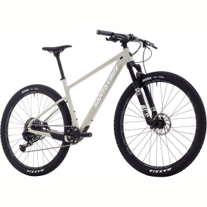 Santa Cruz Bicycles Highball Carbon S Complete Mountain Bike