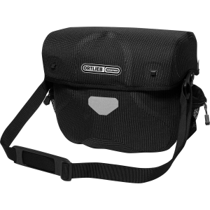 Ortlieb Ultimate 6 High-Visibility Handlebar Bag