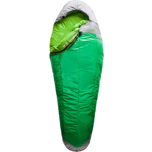 The North Face Snow Leopard Sleeping Bag: 5 Degree Synthetic