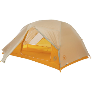 Big Agnes Tiger Wall UL2 Tent: 2-Person 3-Season
