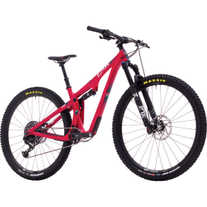 Yeti Cycles SB100 Beti GX Eagle Comp Mountain Bike - Women's