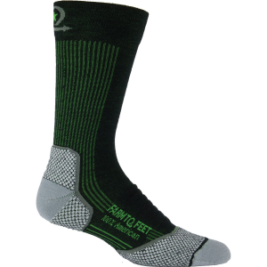 Farm To Feet Damascus Lightweight Hiking Sock - Men's