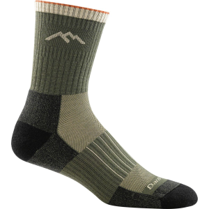 Darn Tough Hunter Micro Crew Mesh Cushion Sock - Men's