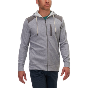 Basin and Range French Terry Hoodie - Men's