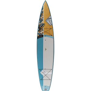 Boardworks Chinook Touring Stand-Up Paddleboard