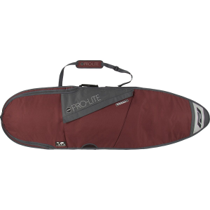 Pro-Lite Smuggler Series Travel Surfboard Bag - Short