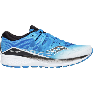 Saucony Ride Iso Running Shoe - Men's