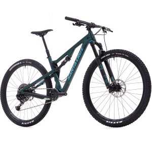 Santa Cruz Bicycles Tallboy 29 Carbon S Complete Mountain Bike