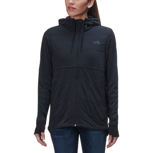The North Face Mountain Full-Zip Hooded Sweatshirt - Women's