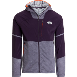 The North Face Progressor Power Grid Fleece Hoodie - Men's