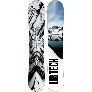Lib Technologies Cold Brew Snowboard - Wide