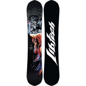 Lib Technologies Hot Knife C3 Snowboard - Wide