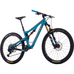 Juliana Furtado 2.1 CC XX1 Eagle Mountain Bike - 2018 - Women's