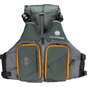Wilderness Systems Fisher Type III Personal Floation Device