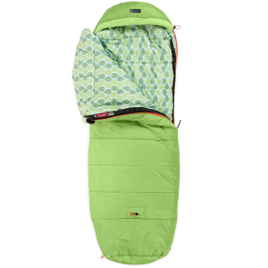 NEMO Equipment Inc. Punk Sleeping Bag: 20 Degree Synthetic - Kids'