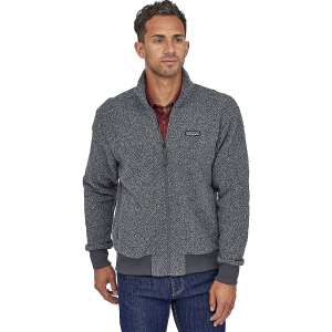 Patagonia Woolyester Fleece Jacket - Men's